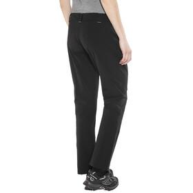 Meru Oshawa Technical Pants Women Black
